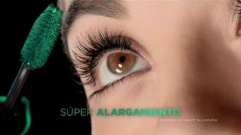 Revlon Mascara TV Spot, 'Elige amor' con Olivia Wilde [Spanish] - Thumbnail 6