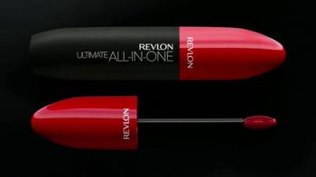 Revlon Mascara TV Spot, 'Elige amor' con Olivia Wilde [Spanish] - Thumbnail 8