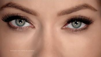 Revlon Mascara TV Spot, 'Elige amor' con Olivia Wilde [Spanish] - Thumbnail 9