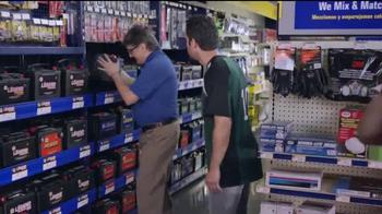 NAPA Auto Parts Legend TV Spot, 'Una batería' [Spanish] - Thumbnail 4