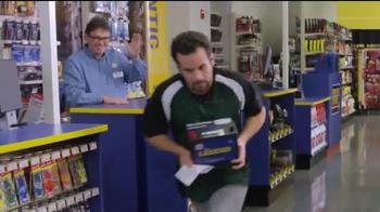 NAPA Auto Parts Legend TV Spot, 'Una batería' [Spanish] - Thumbnail 7