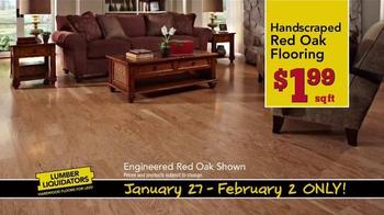 Lumber Liquidators TV Spot, 'Dream Home' - Thumbnail 7