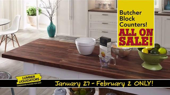 Lumber Liquidators TV Spot, 'Dream Home' - Thumbnail 8