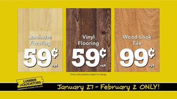 Lumber Liquidators TV Spot, 'Dream Home' - Thumbnail 9