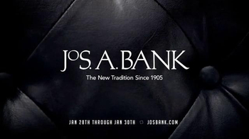 JoS. A. Bank TV Spot, 'Yours for the Taking' - Thumbnail 6