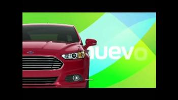 Ford Móntate En Lo Nuevo Gran Venta TV Spot, 'Tecnología' [Spanish] - Thumbnail 2