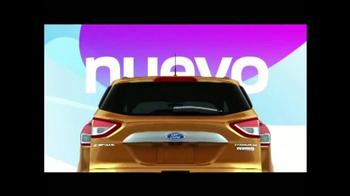 Ford Móntate En Lo Nuevo Gran Venta TV Spot, 'Tecnología' [Spanish] - Thumbnail 3