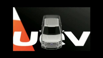 Ford Móntate En Lo Nuevo Gran Venta TV Spot, 'Tecnología' [Spanish] - Thumbnail 4