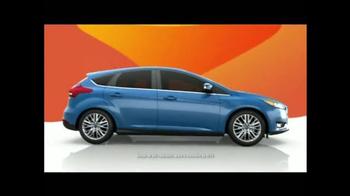 Ford Móntate En Lo Nuevo Gran Venta TV Spot, 'Tecnología' [Spanish] - Thumbnail 5