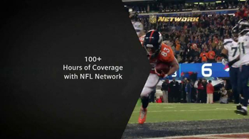 XFINITY TV Spot, 'NFL Network: Super Bowl Highlights' - Thumbnail 4