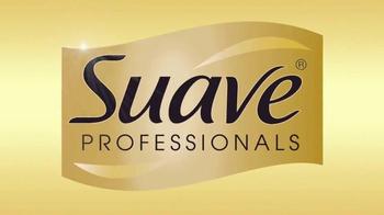 Suave Professionals TV Spot, 'Las marcas de salón' [Spanish] - Thumbnail 1