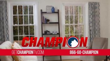 Champion Windows TV Spot, 'Survey' - Thumbnail 3