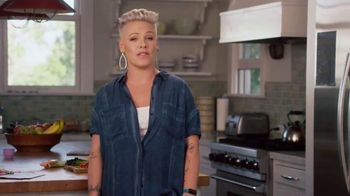 UNICEF USA TV Spot, 'Kid Power Band' Featuring P!nk - Thumbnail 8