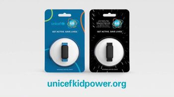 UNICEF USA TV Spot, 'Kid Power Band' Featuring P!nk - Thumbnail 4