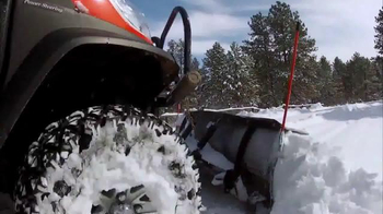 Kubota Get Set to Save Sales Event TV Spot, 'Snow' - Thumbnail 3