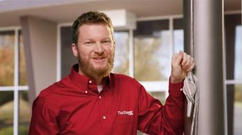 TaxSlayer.com TV Spot, 'Checkered Flag' Featuring Dale Earnhardt Jr. - 298 commercial airings