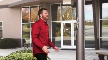 TaxSlayer.com TV Spot, 'Checkered Flag' Featuring Dale Earnhardt Jr. - Thumbnail 1