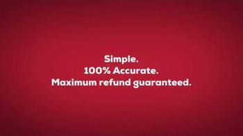TaxSlayer.com TV Spot, 'Checkered Flag' Featuring Dale Earnhardt Jr. - Thumbnail 9