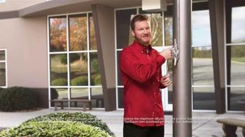 TaxSlayer.com TV Spot, 'Checkered Flag' Featuring Dale Earnhardt Jr. - Thumbnail 4