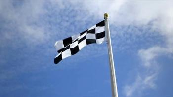 TaxSlayer.com TV Spot, 'Checkered Flag' Featuring Dale Earnhardt Jr. - Thumbnail 6