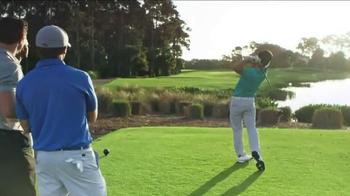 Cobra Golf King Drivers TV Spot, 'Kings & Legends' Featuring Rickie Fowler - Thumbnail 4