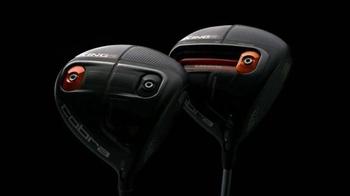 Cobra Golf King Drivers TV Spot, 'Kings & Legends' Featuring Rickie Fowler - Thumbnail 5