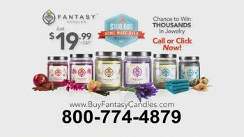 Fantasy Candles TV Spot, 'Treasures Inside' - Thumbnail 10