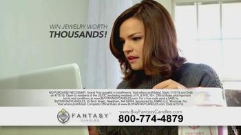 Fantasy Candles TV Spot, 'Treasures Inside' - Thumbnail 4
