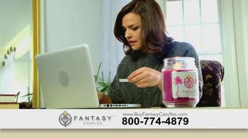 Fantasy Candles TV Spot, 'Treasures Inside' - Thumbnail 7