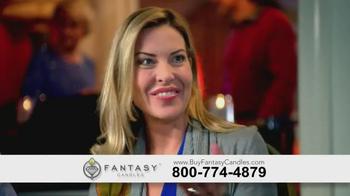 Fantasy Candles TV Spot, 'Treasures Inside' - Thumbnail 8
