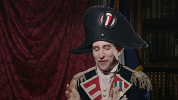 GEICO TV Spot, 'A&E: Napoleon's Headquarters' - Thumbnail 1