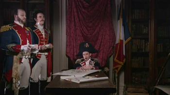 GEICO TV Spot, 'A&E: Napoleon's Headquarters' - Thumbnail 2