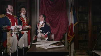 GEICO TV Spot, 'A&E: Napoleon's Headquarters' - Thumbnail 3