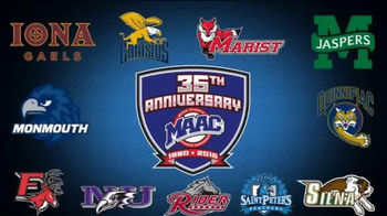 Metro Atlantic Athletic Conference TV Spot, '35 Years of Excellence' - Thumbnail 6