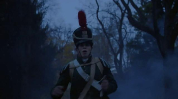 GEICO TV Spot, 'History Channel: War & Peace' - Thumbnail 1