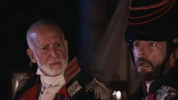 GEICO TV Spot, 'History Channel: War & Peace' - Thumbnail 4