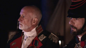 GEICO TV Spot, 'History Channel: War & Peace' - Thumbnail 8