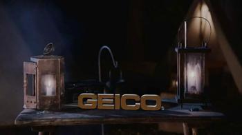 GEICO TV Spot, 'History Channel: War & Peace' - Thumbnail 9