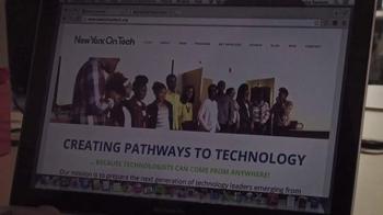 TECHNOLOchicas TV Spot, 'Jessica Santana' [Spanish] - Thumbnail 2