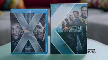 X-Men: First Class Home Entertainment TV Spot, 'FX Network Promo' - Thumbnail 2