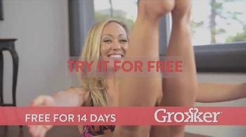Grokker TV Spot, 'Get Fit, Feel Great' - Thumbnail 9