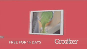 Grokker TV Spot, 'Get Fit, Feel Great' - Thumbnail 5