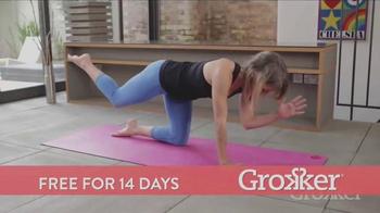 Grokker TV Spot, 'Get Fit, Feel Great'