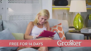 Grokker TV Spot, 'Get Fit, Feel Great' - Thumbnail 8