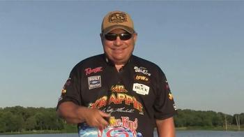 Buck Knives Mr. Crappie Fish Pick TV Spot, 'Hook Remover' - Thumbnail 9