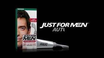 Just For Men AutoStop TV Spot, 'Experimento en la peluquería' [Spanish] - Thumbnail 9