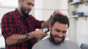 Just For Men AutoStop TV Spot, 'Experimento en la peluquería' [Spanish] - Thumbnail 1