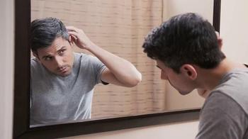 Just For Men AutoStop TV Spot, 'Experimento en la peluquería' [Spanish] - Thumbnail 6