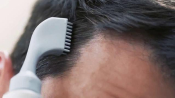 Just For Men AutoStop TV Spot, 'Experimento en la peluquería' [Spanish] - Thumbnail 7