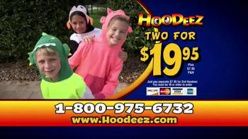 Hoodeez TV Spot, 'From Pillow to Hoodie' - Thumbnail 9